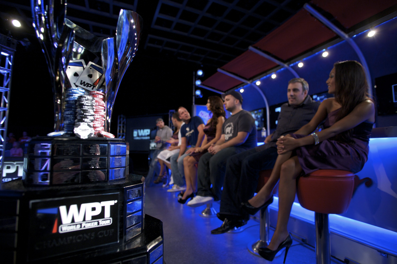 Episode Preview WPT Borgata Poker Open Part World Poker Tour - Borgata car show