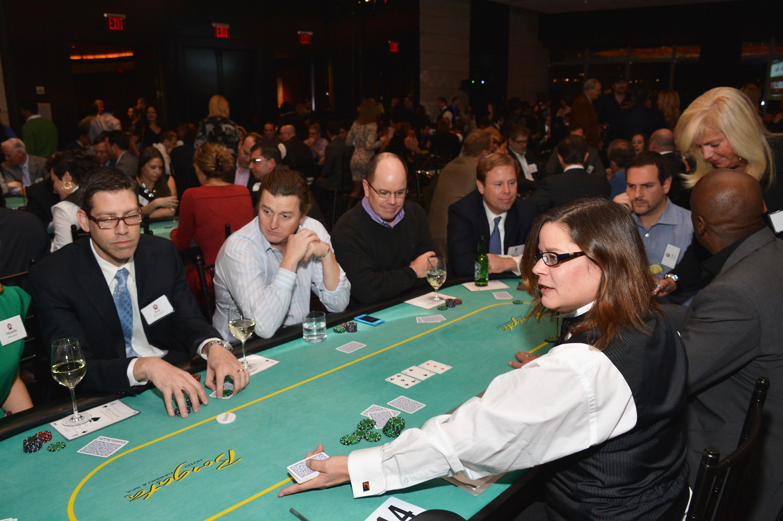 Charity poker events nyc classement poker gpi
