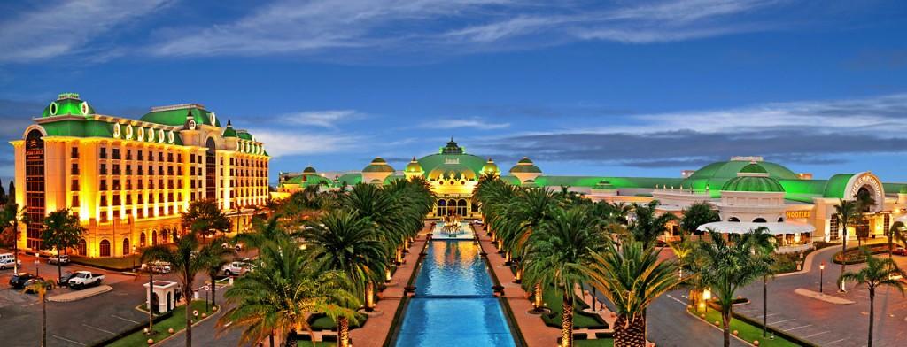 Emperors Casino