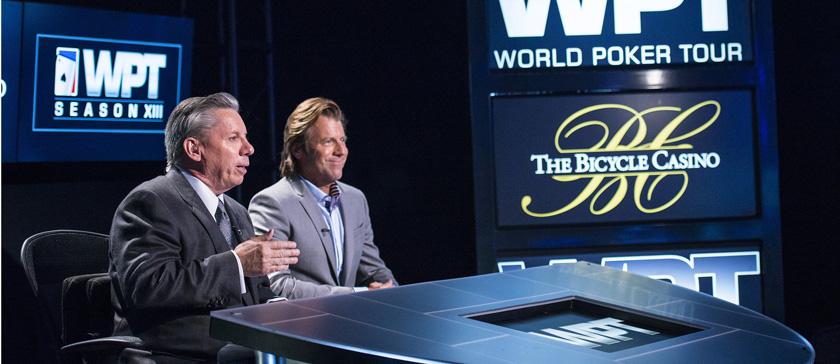 WPT Legends of Poker