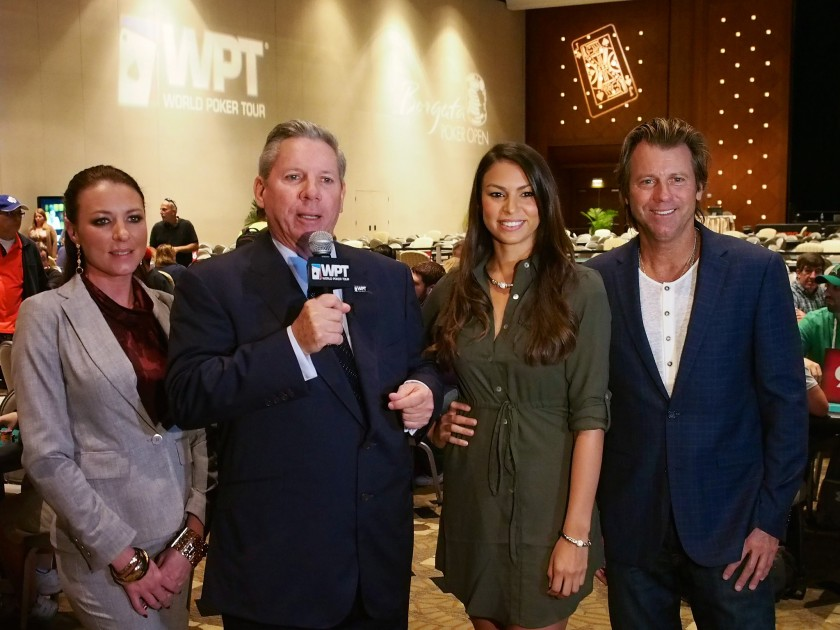 WPT Borgata Poker Open