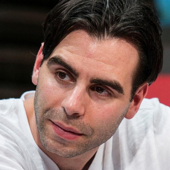 Olivier Busquet