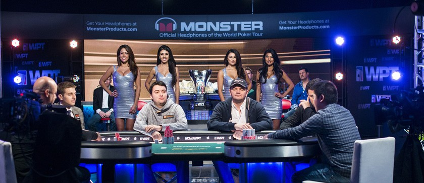 WPT World Championship Feature
