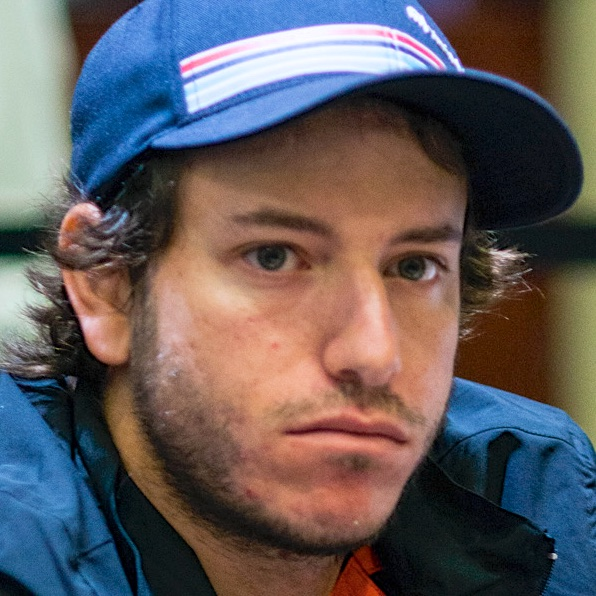 Daniel Weinman