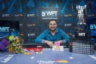 WPT Amsterdam Winner