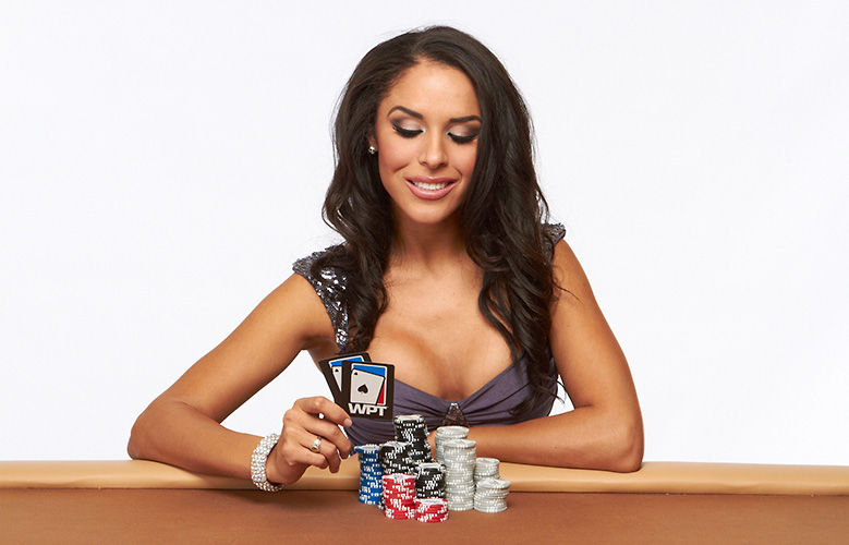 WPT Royal Flush Crew - Brittany Bell
