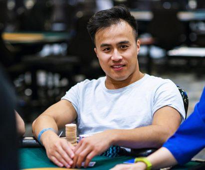 Brandon Lai