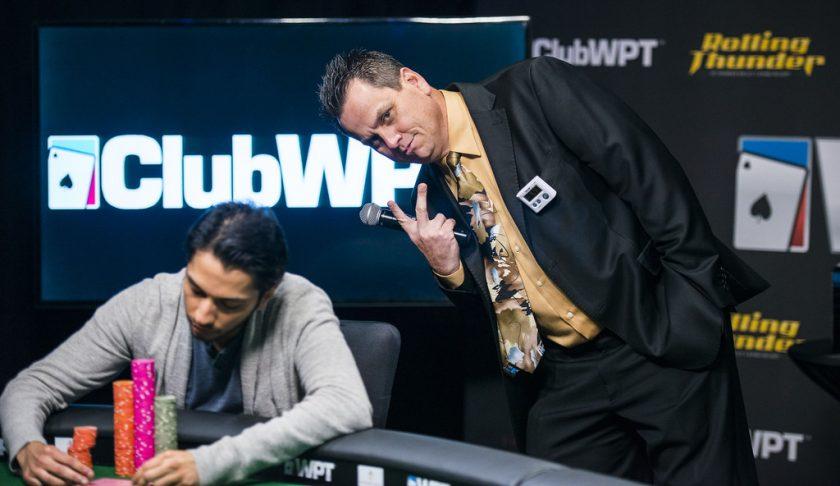 Big Blind Poker Tourney