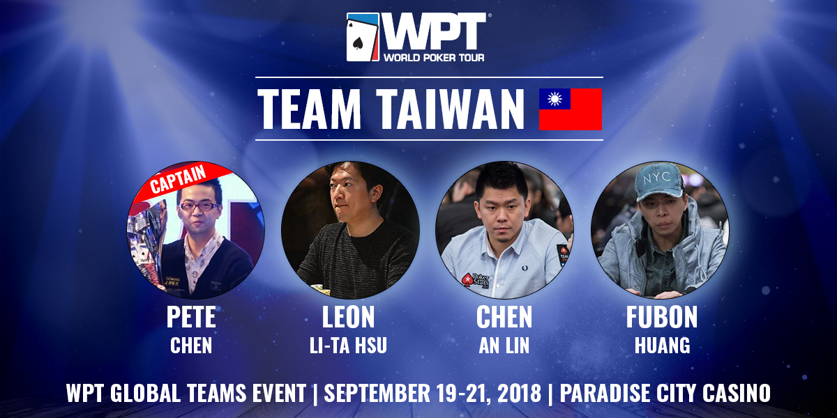 Meet The Rosters of the WPT Global Teams Event - World ...
