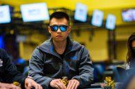 Ping Liu WPT bestbet Bounty Scramble Season 17