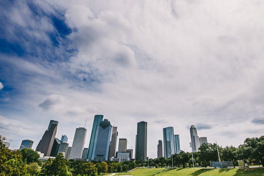 Downtown Houston, WPTDeepstacks, Houston, Texas, WPT - Photo by Drew Amato
