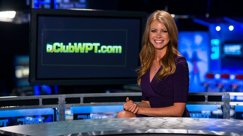 Lynn Gilmartin - World Poker Tour, WPT