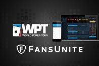 WPT Announces Global Partnership with Innovative Blockchain Sportsbook, FansUnite