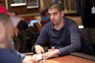 Milos Skrbic WPT Five Diamond World Poker Classic