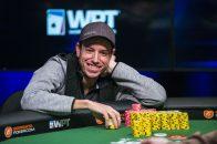 Daniel Weinman Borgata Winter Poker Open