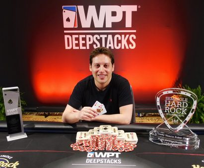 Scott Baumstein WPTDS Player of Year