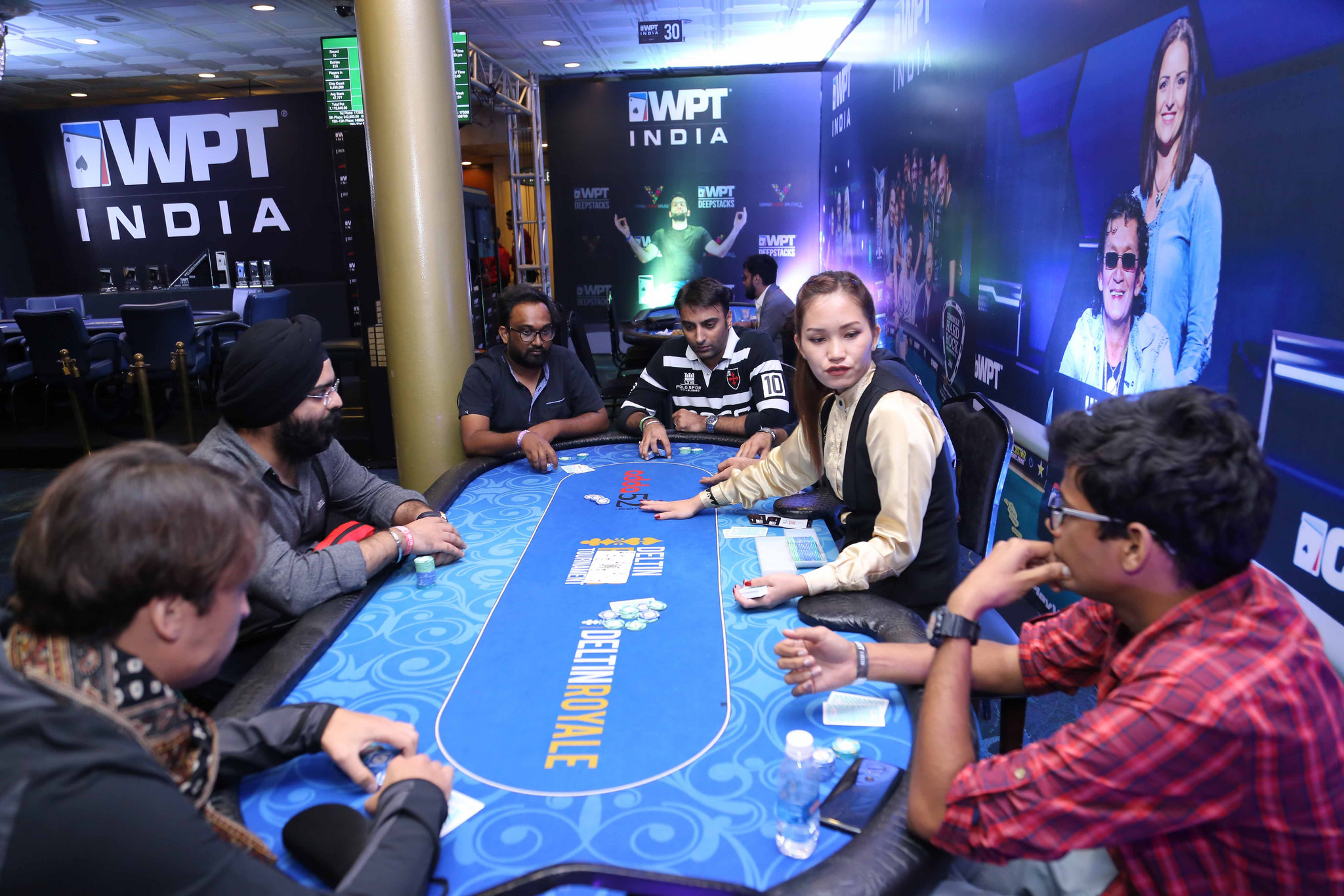 WPT Asia Pacific Player of the Year