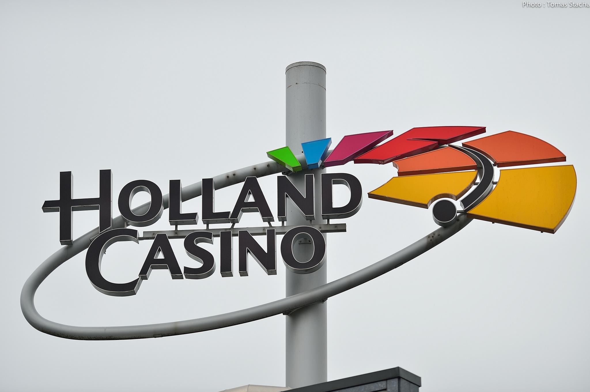 WPTDeepStacks Holland Casino