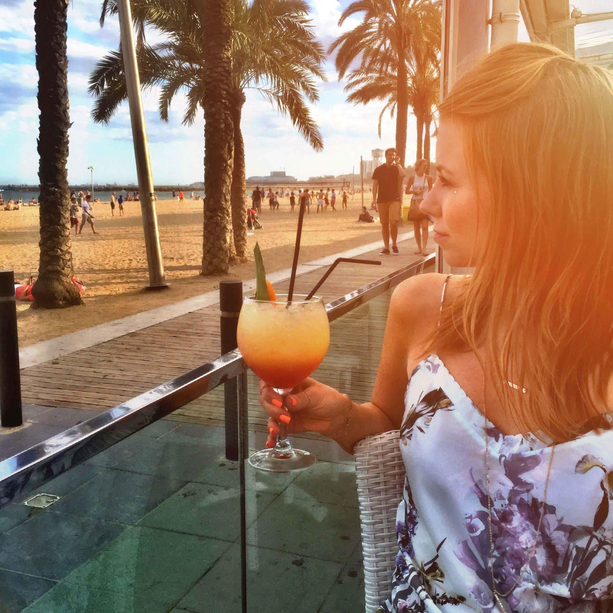 Lynn Gilmartin Barcelona