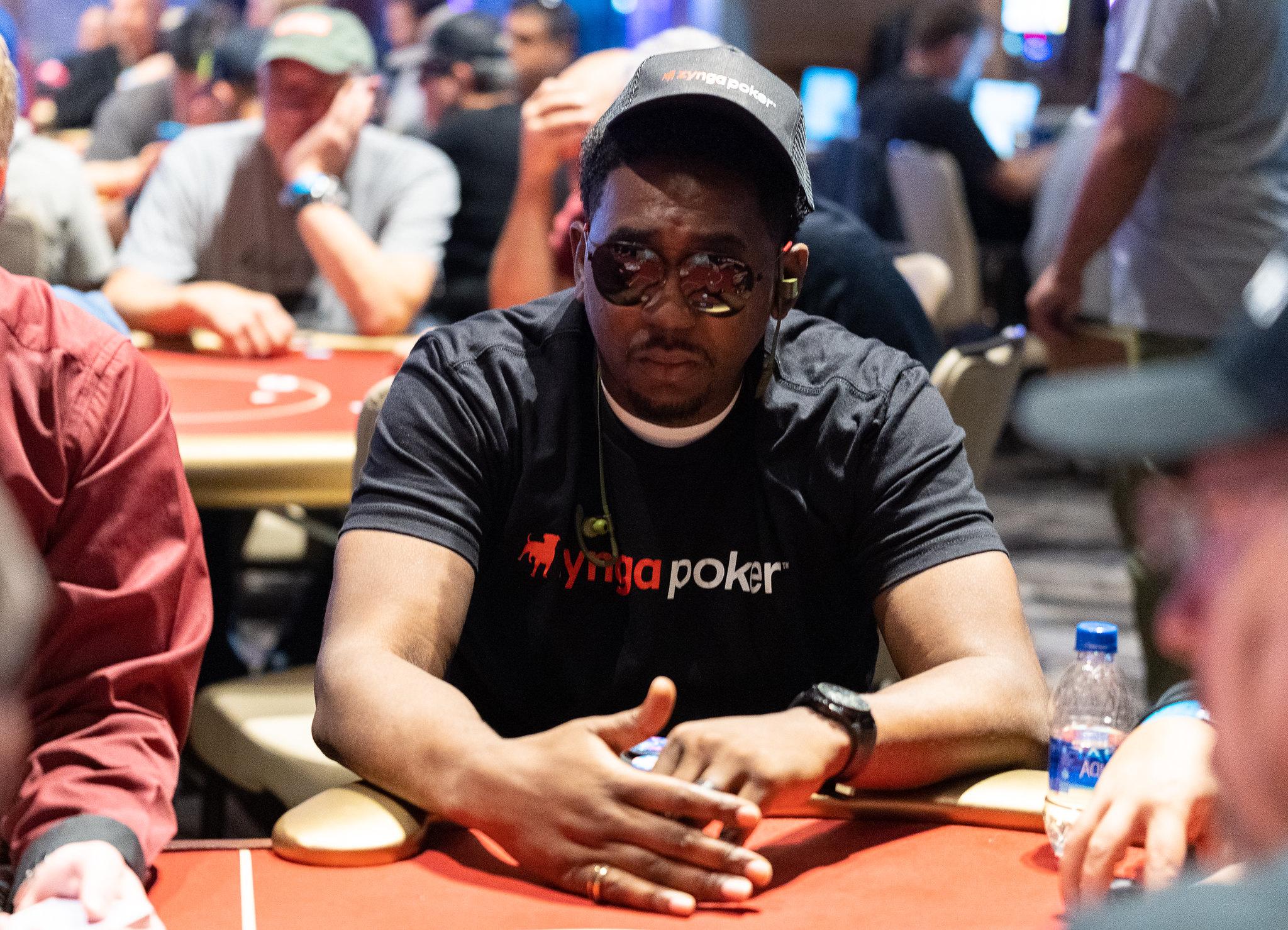 Hugh Grant Zynga Poker WPT500