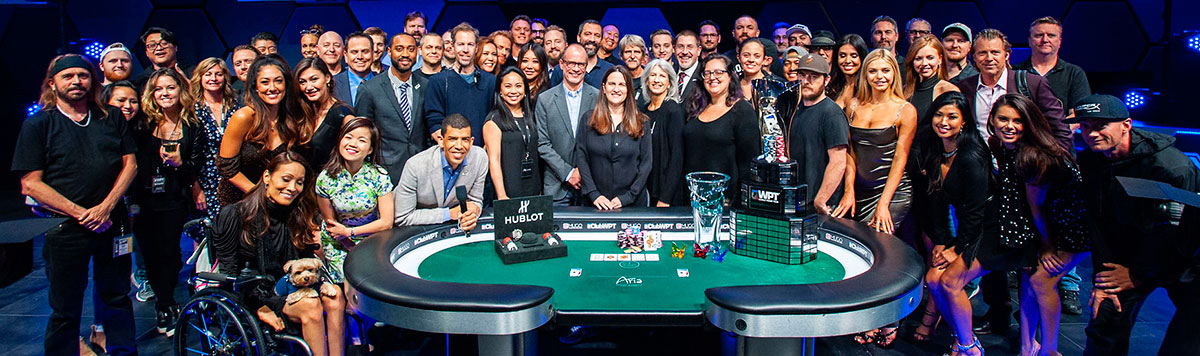 World Poker Tour, WPT Careers
