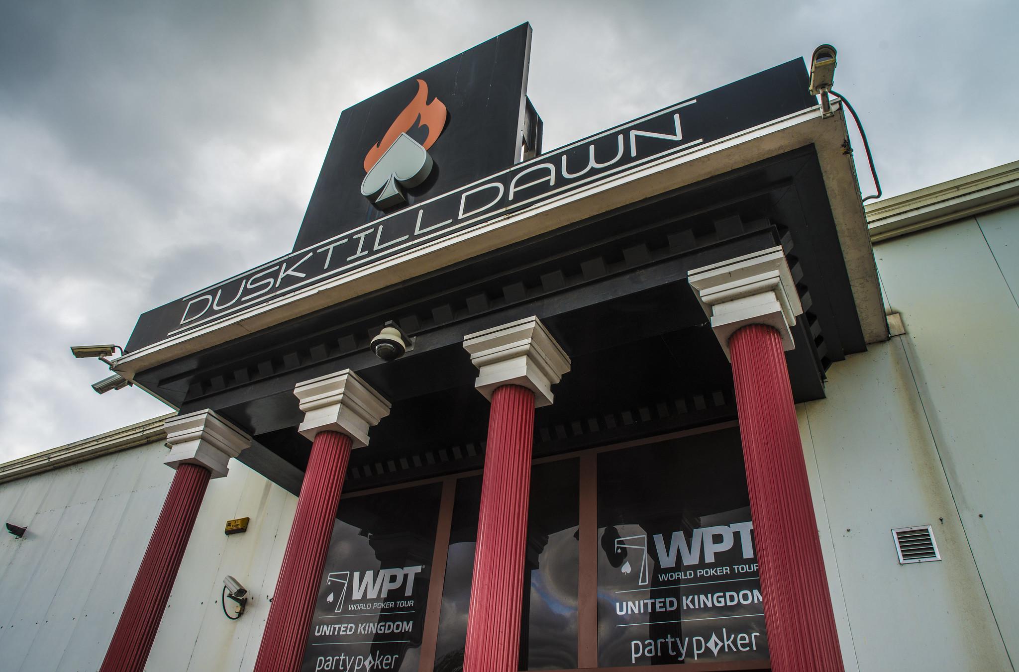 Dusk Till Dawn Casino WPT UK