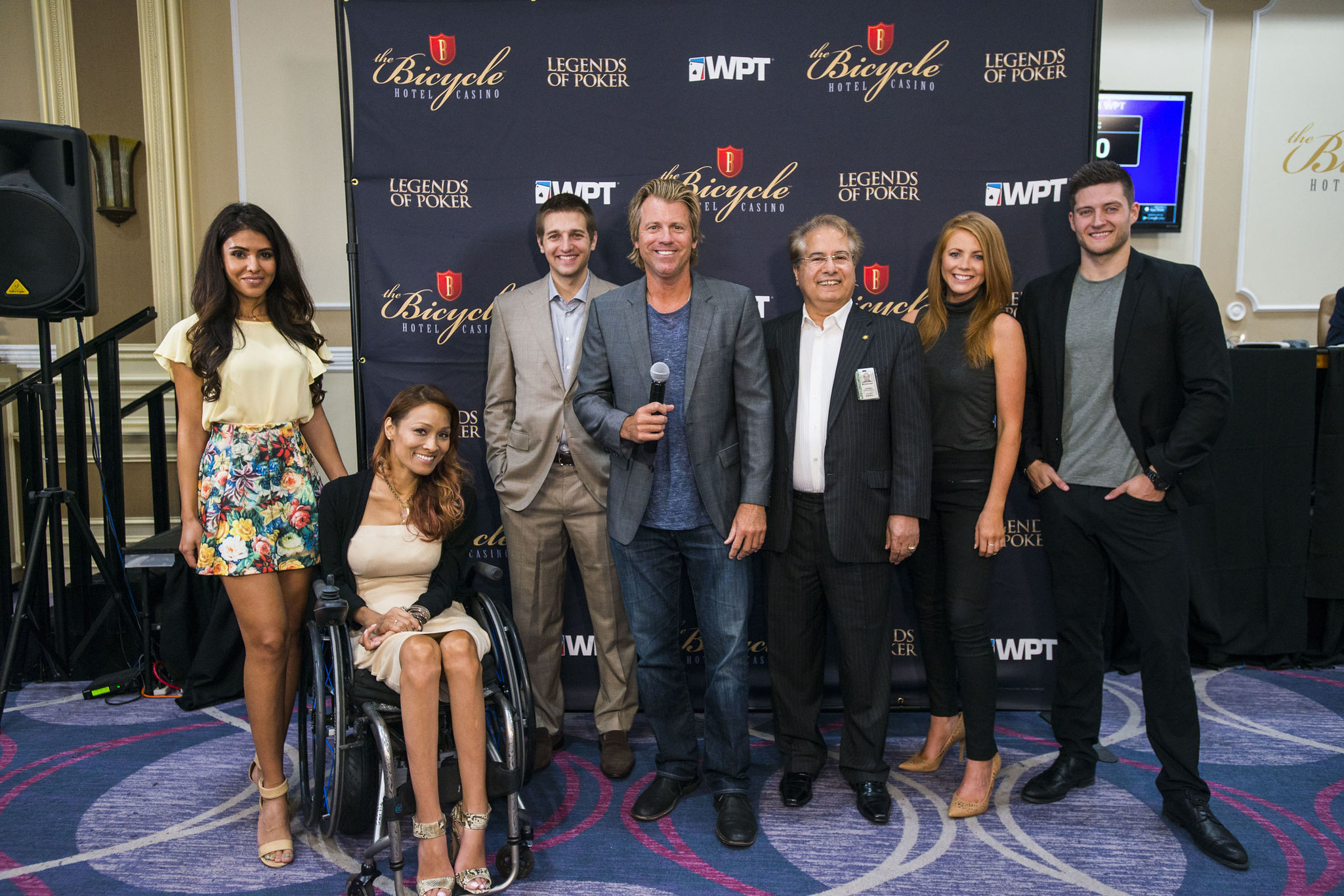 WPT Legends of Poker Season 18