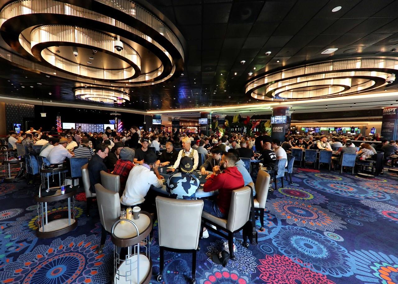 Wpt Poker Australia
