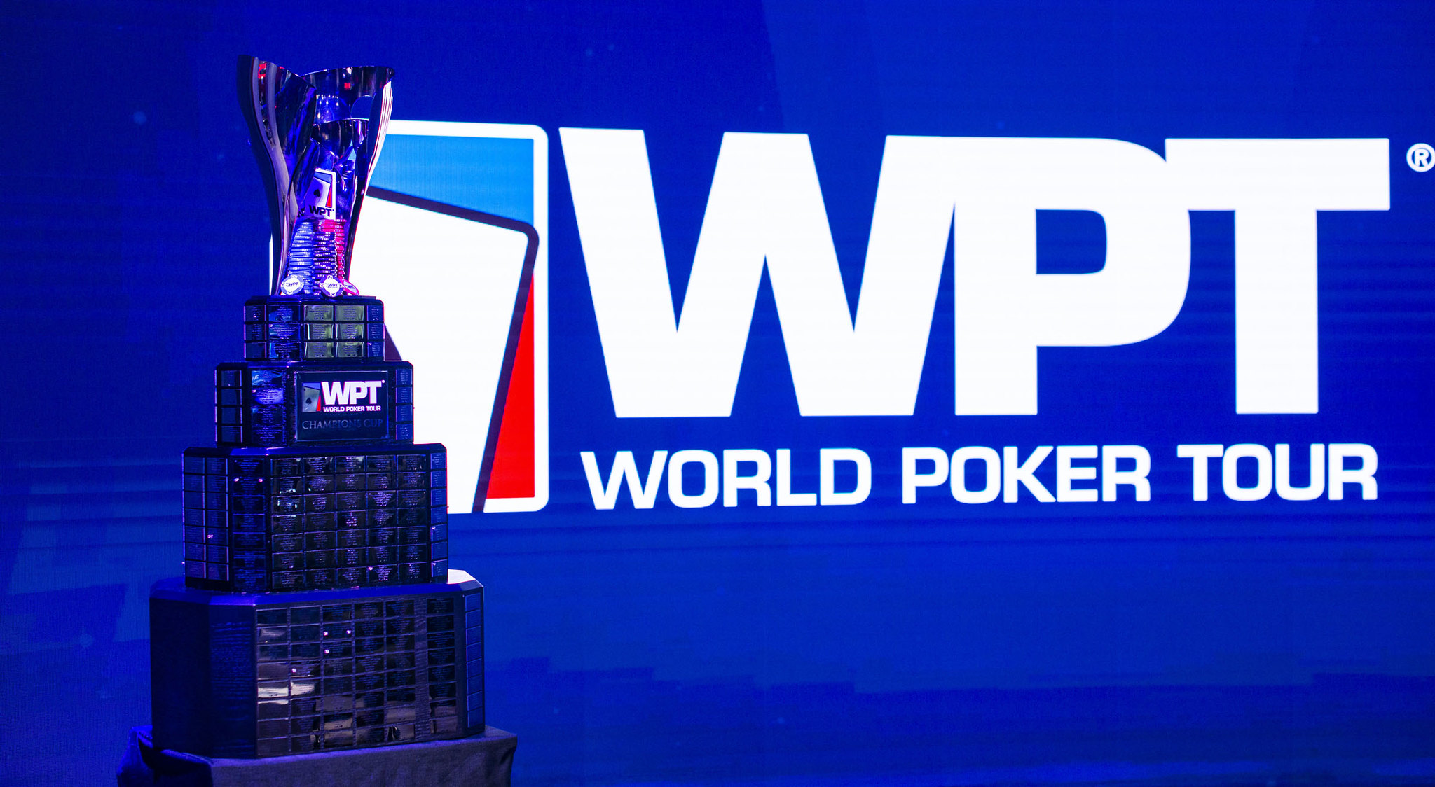 World Poker Tour Season XVIII