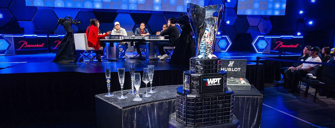 WPT Seminole Hard Rock Poker Showdown, 1714D (Part 4 of 4)