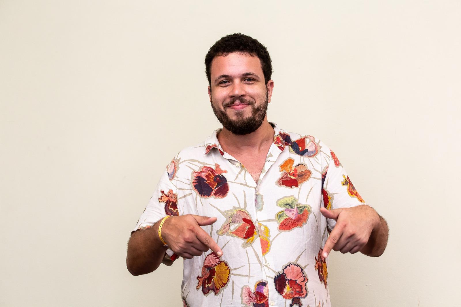 Luiz De Melo 2