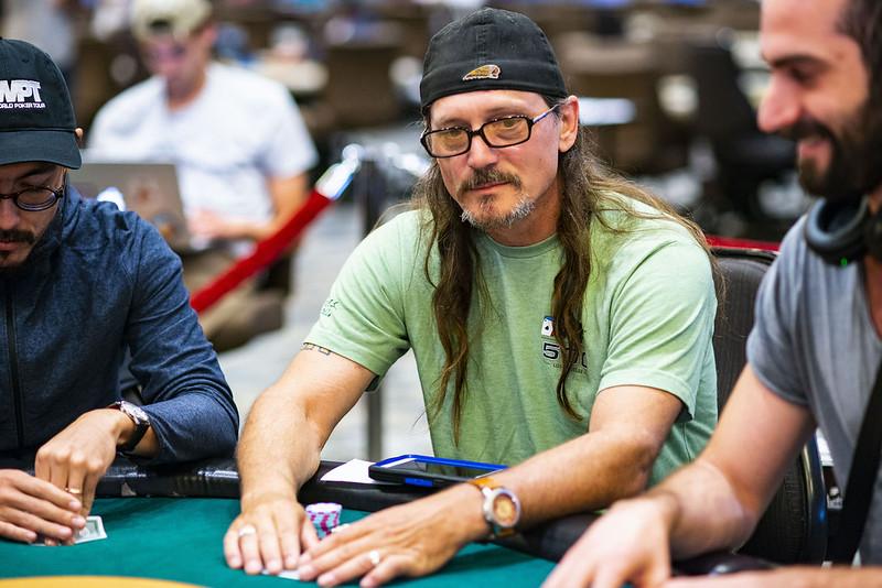 Keith Kozar, WPT, World Poker Tour