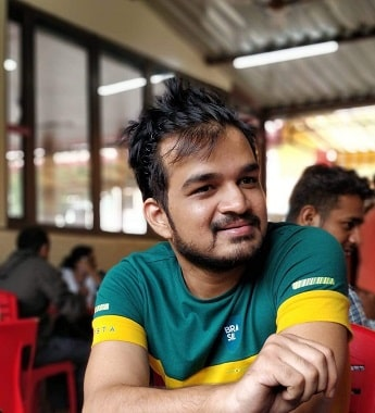 Ayush Garg WPT Online India Adda52
