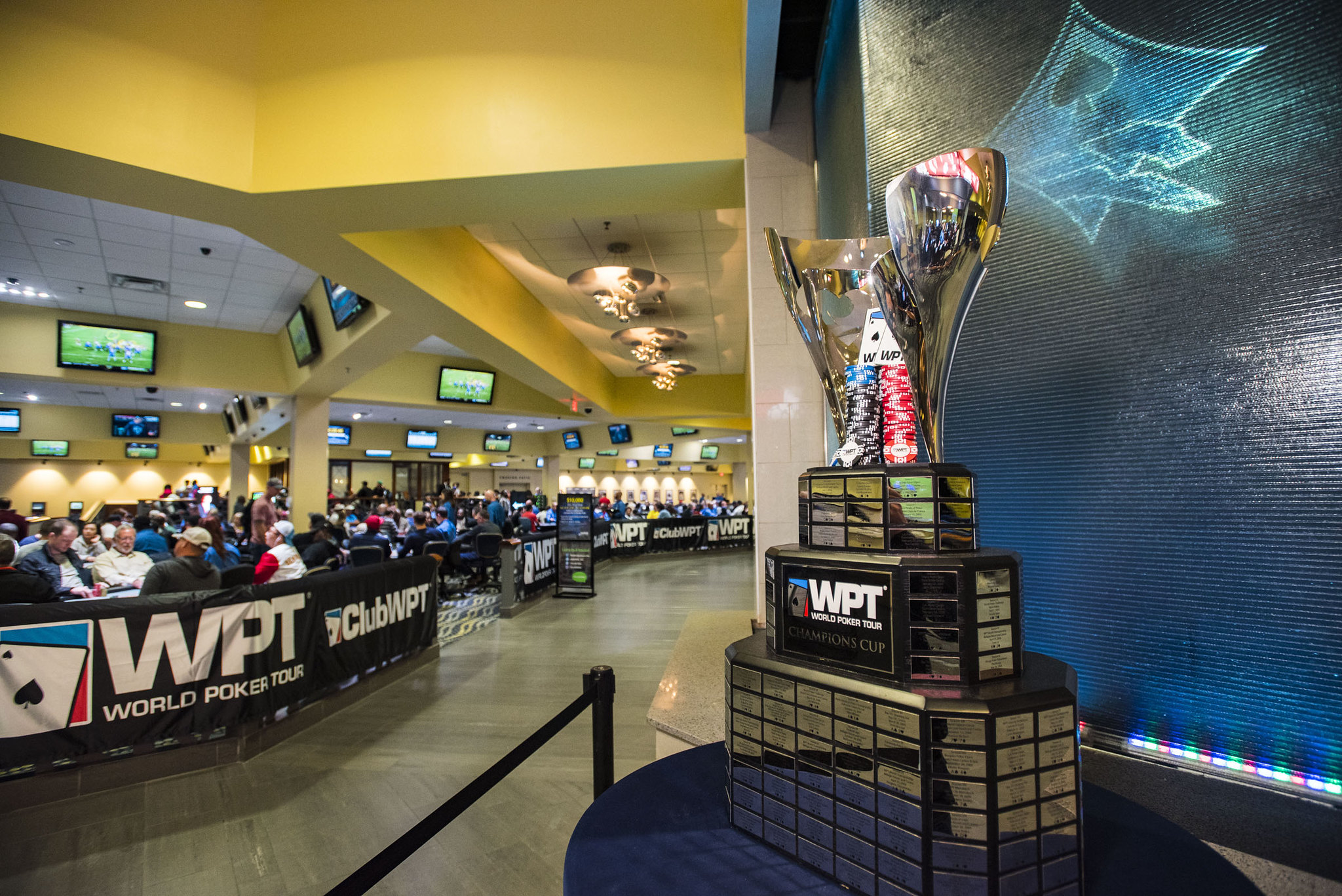WPT bestbet Celebration Week Champions Cup