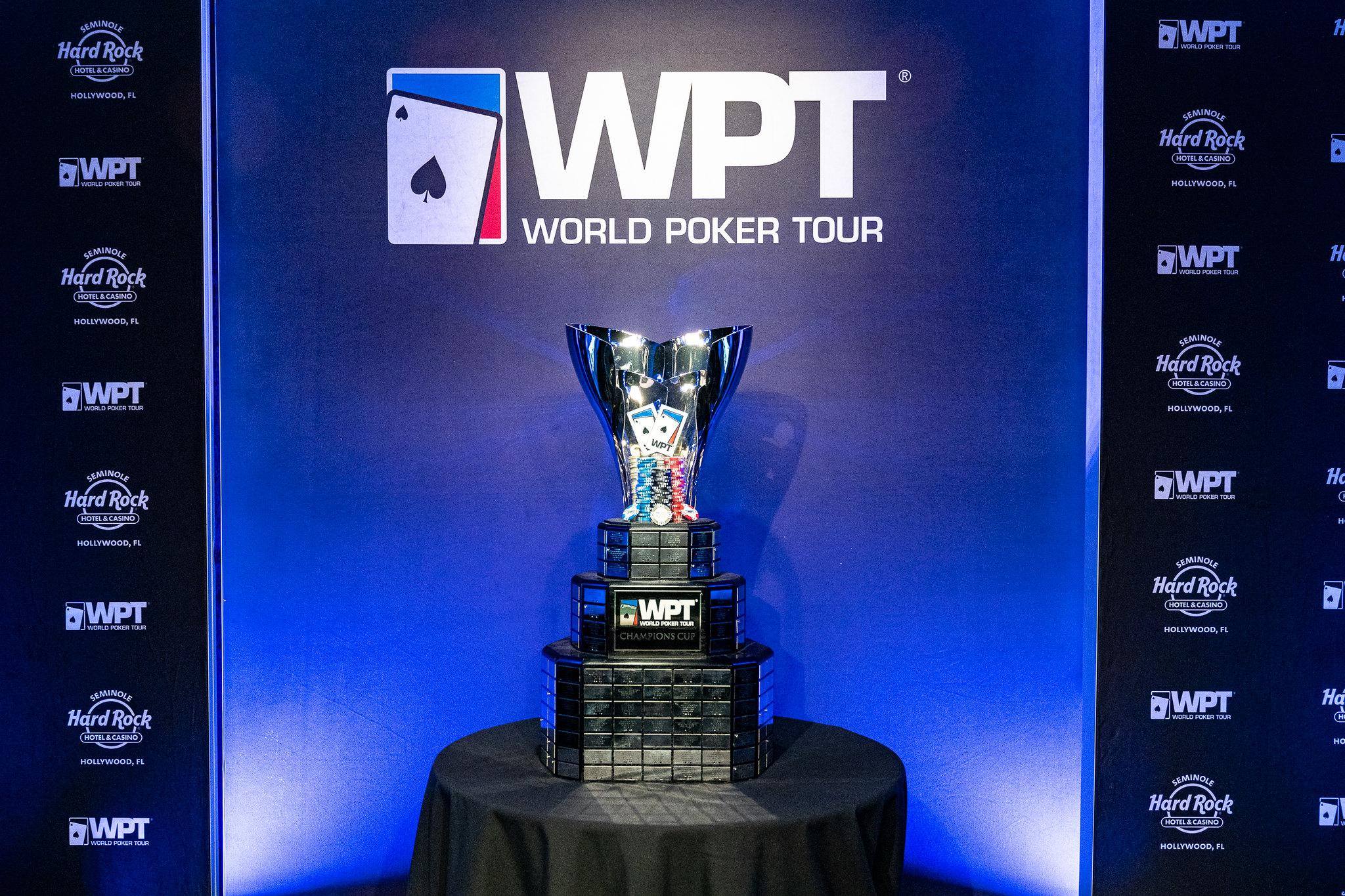 WPT Lucky Hearts Poker Open
