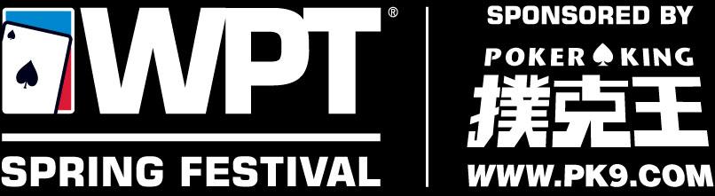 WPT Spring Festival Poker King