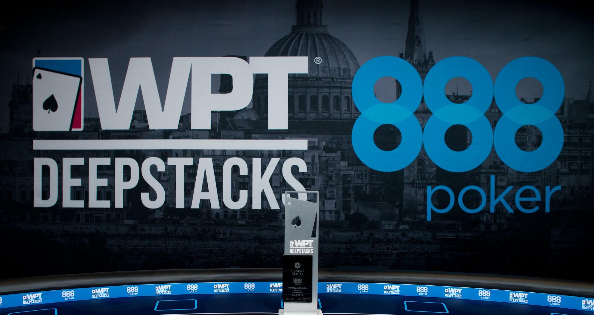WPTDeepStacks 888poker Online