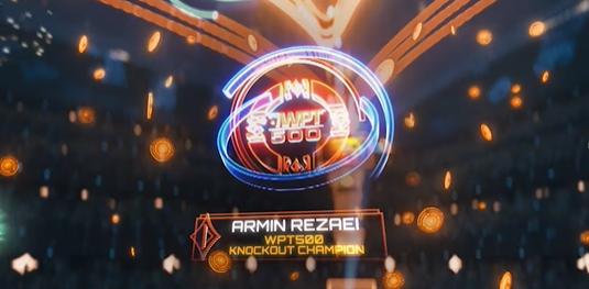 Armin Rezaei asset