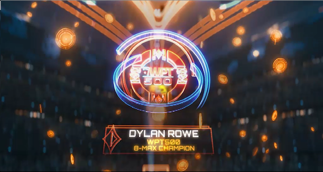 Dylan Rowe 1