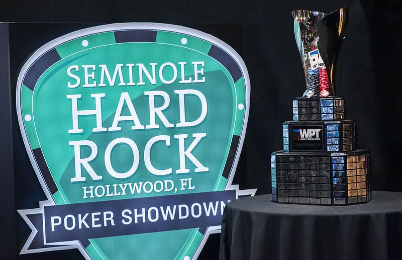 Seminole Hard Rock WPT