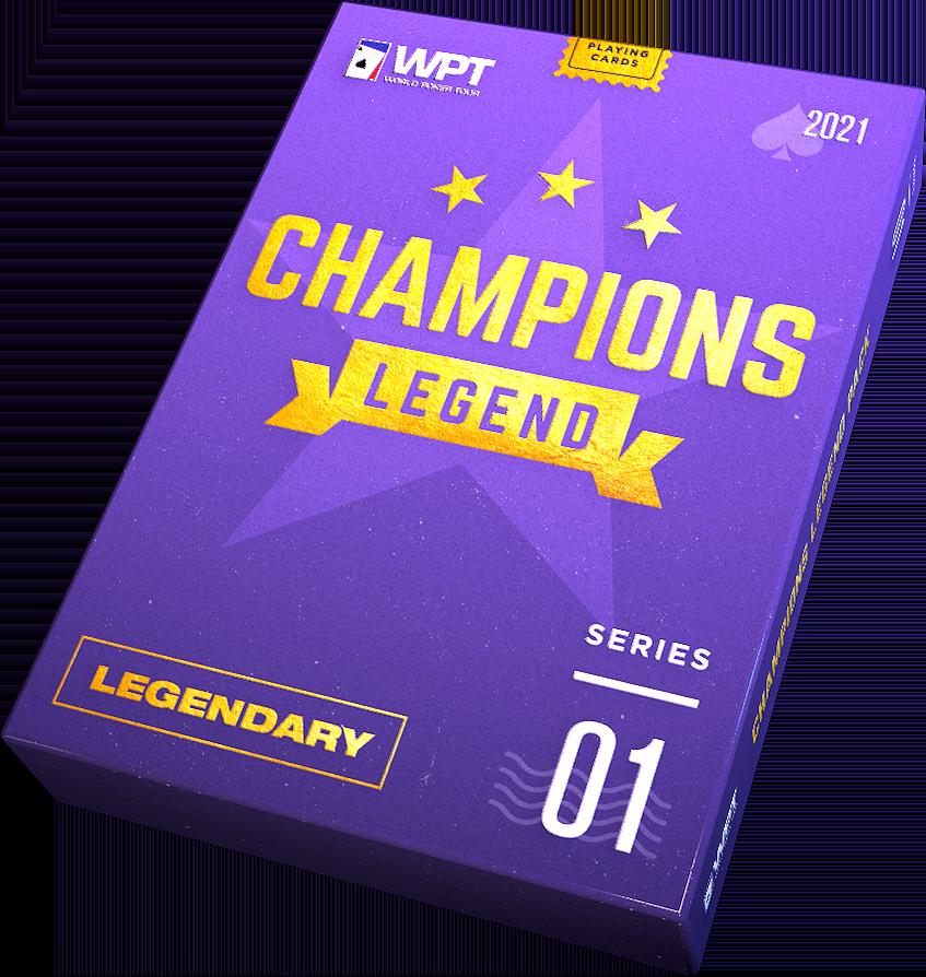 Champions Pack Matt Savage Blog
