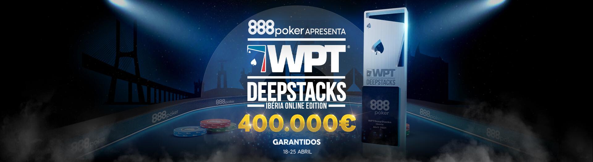 Wide WPTDS Iberia