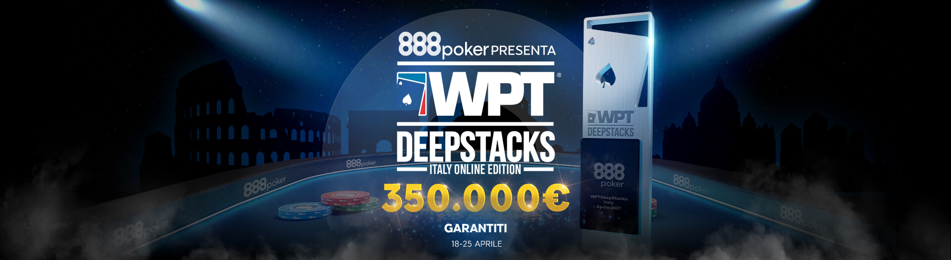 Wide WPTDS Italy