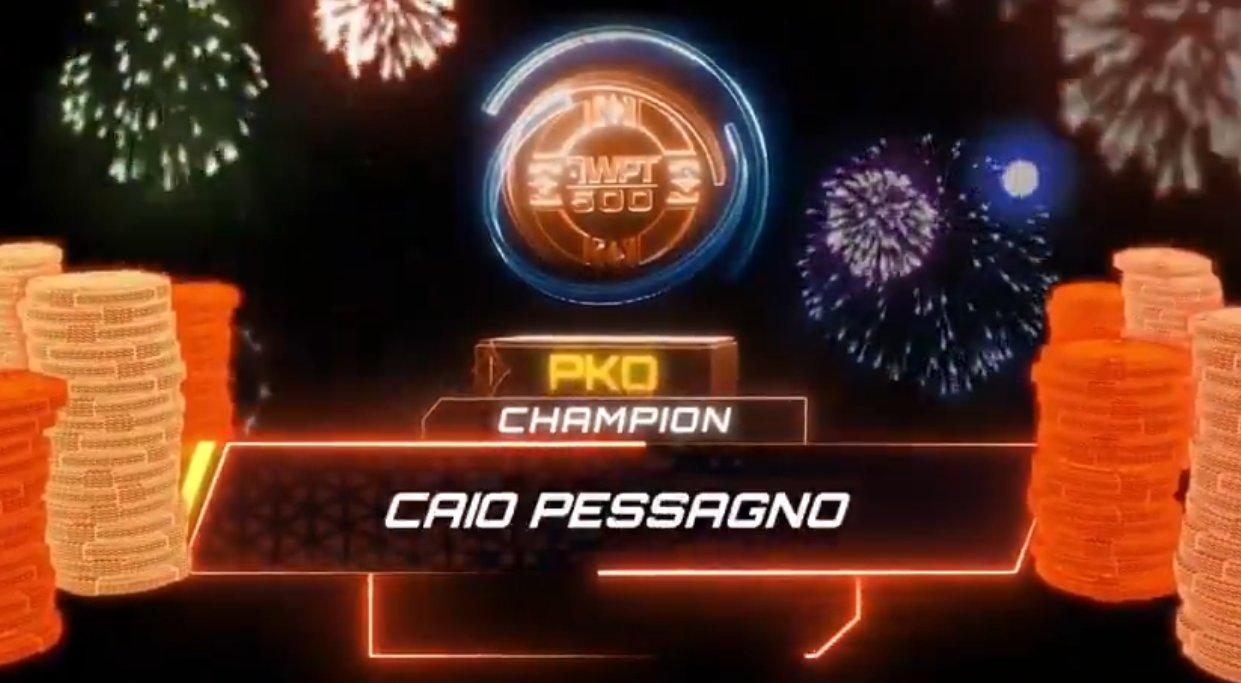 Winner WPT500 KO OS